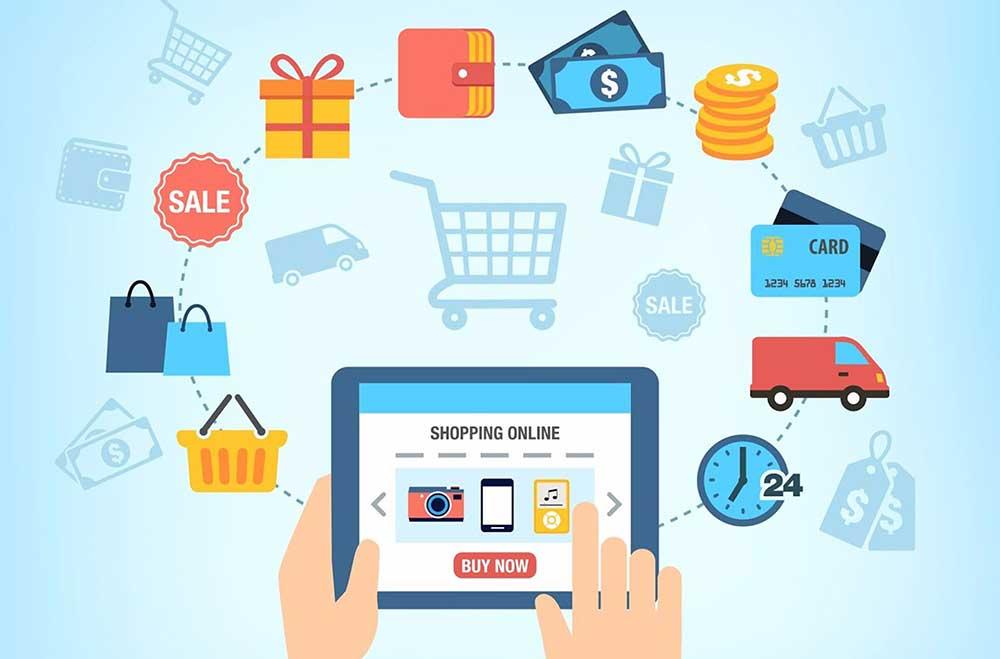 E - Ticaret Nedir