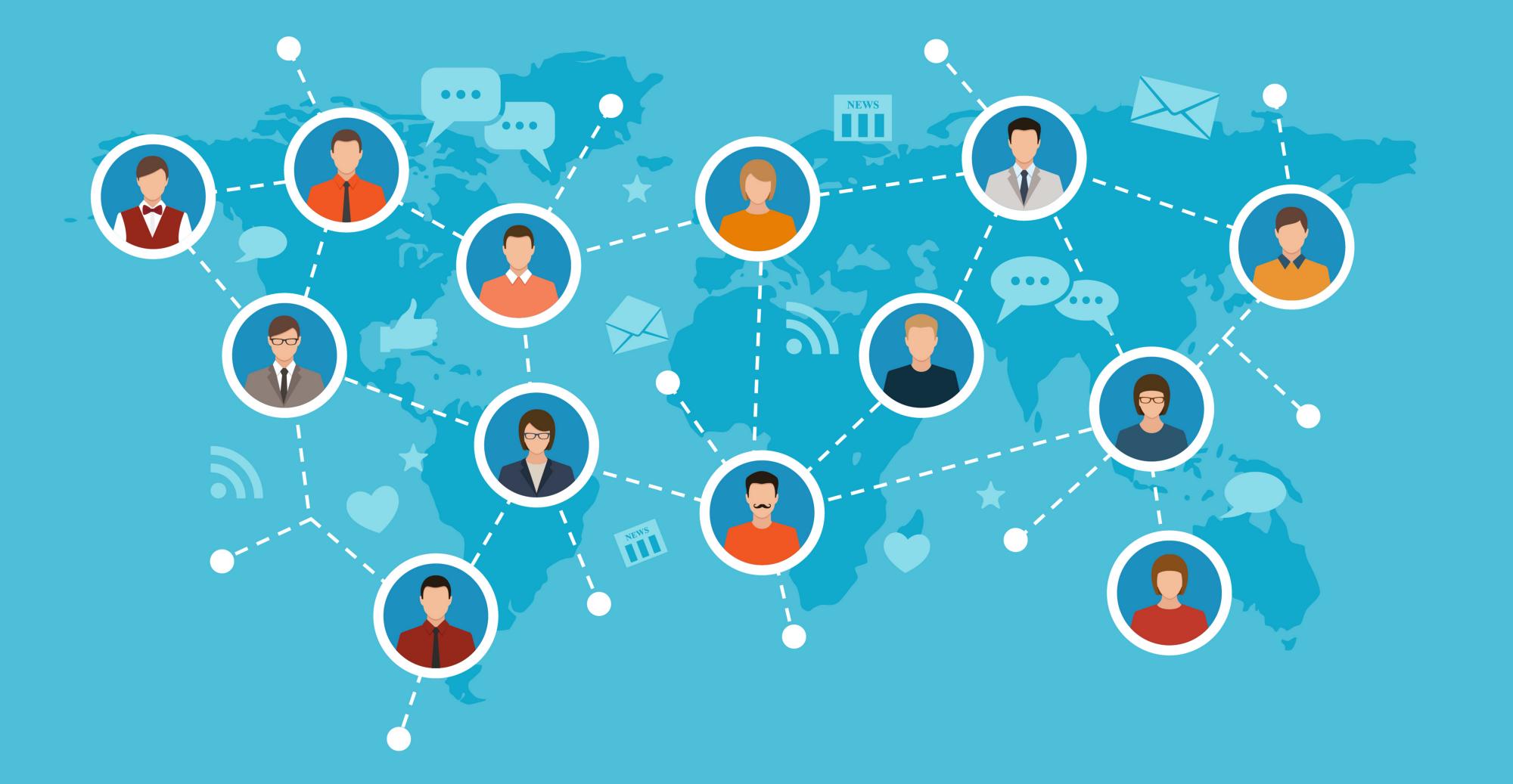 Koronavirüsün Sosyal Medyaya Etkileri