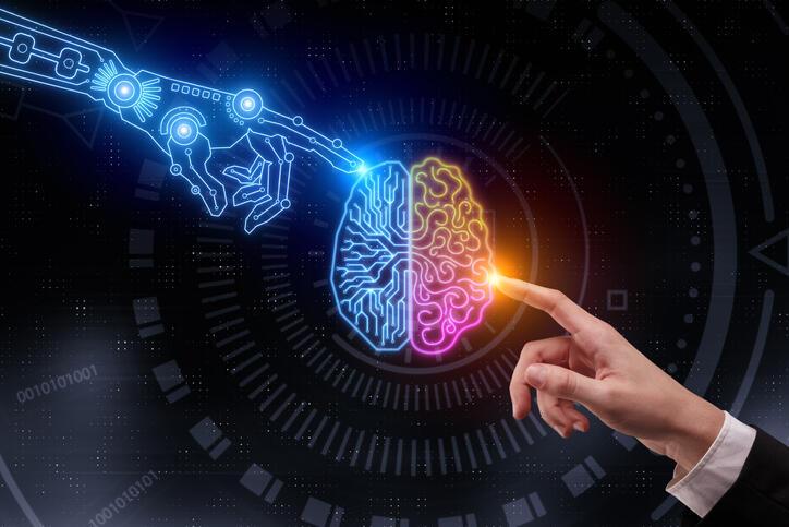 Yapay Zekâ ile İnsan Beynini Buluşturan Proje