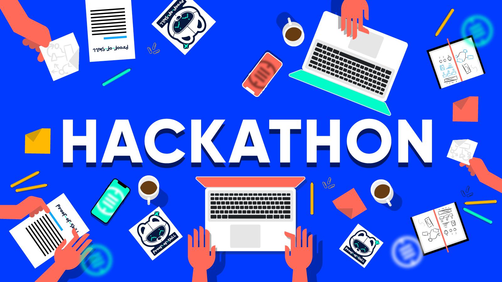 Hackathon Nedir