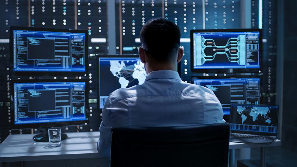 Siber Güvenlik Nedir