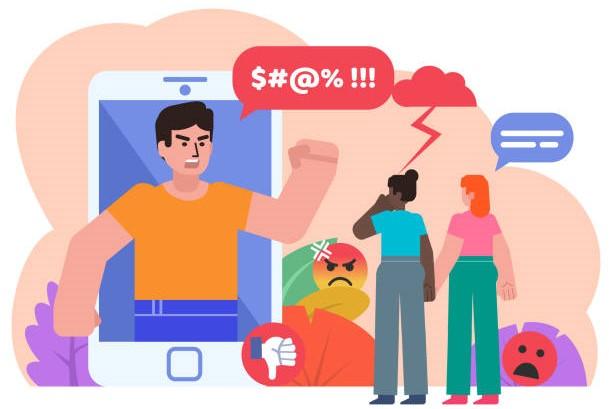 Siber Zorbalık Nedir - Nasıl Önlenir