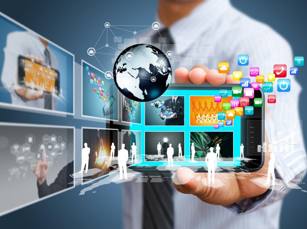 Mobil Uygulama Geliştirme Nedir